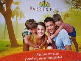 Dueño vende lote de 411 m2 en Barrio Norte