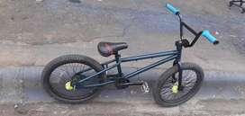 Bicicleta en venta 10/10  a cualquier disposicion