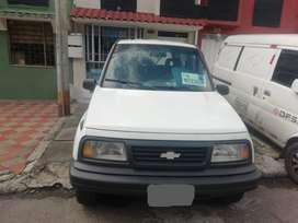 OFERTA! Vehiculo Chevrolet Vitara, comuniquese !!