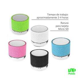 Mini Speaker Bluetooth Parlante
