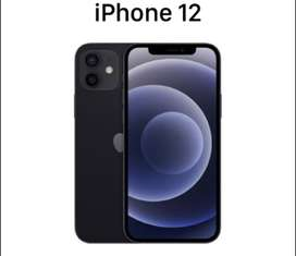 Se vende iphone 12