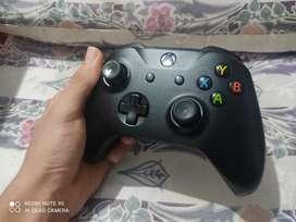Control Xbox One X Tercera Generación Perfecto Estado