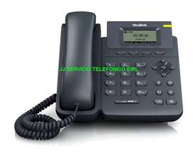 YEALINK PERÚ - TELÉFONO IP YEALINK MODELO SIP-T19P E2 - ¡NUEVO EN CAJA! - DISTRIBUIDOR AUTORIZADO