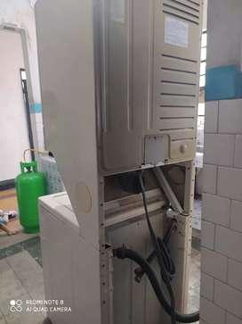 Venta lavadora torre Whirlpool 15 libras