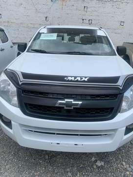Chevrolet Dimax 2015