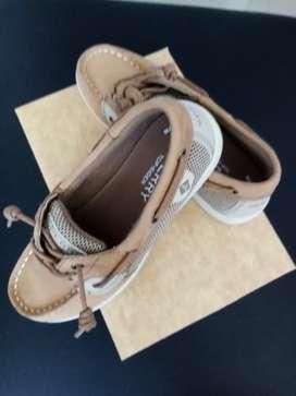 Zapatos Sperry Niña talla 13 US originales
