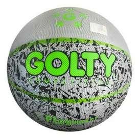Balones de baloncesto Golty originales