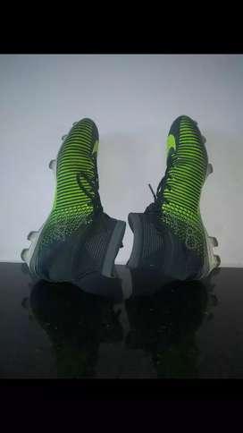 Gangasoo Guayos Nike En Bota Originales