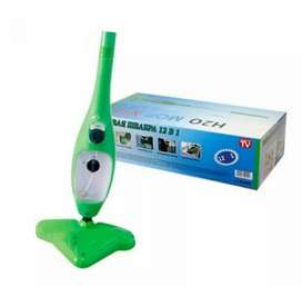 H20 X5 Mop Limpiador a Vapor