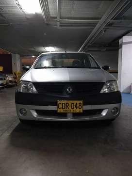 Renault, Logan, 2007