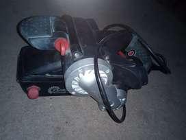 Vendo ligadora eskil 900 watts