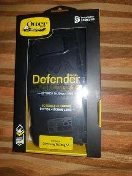 Protector Antigolpe S8