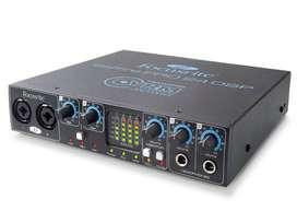 Interfaz De Audio Firewire Focusrite Saffire Pro 24 Dsp.