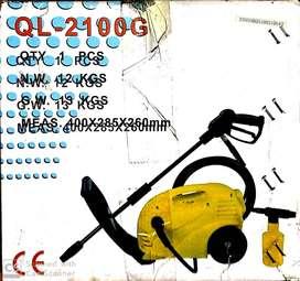 Hidrolavadora Fema QL 2100 G nueva sin uso en caja original