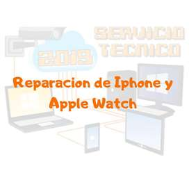 Reparacion Iphone /Apple Watch