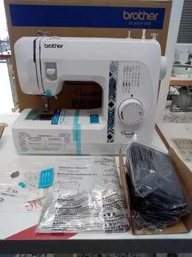 Maquina de coser familiar Brother PS100