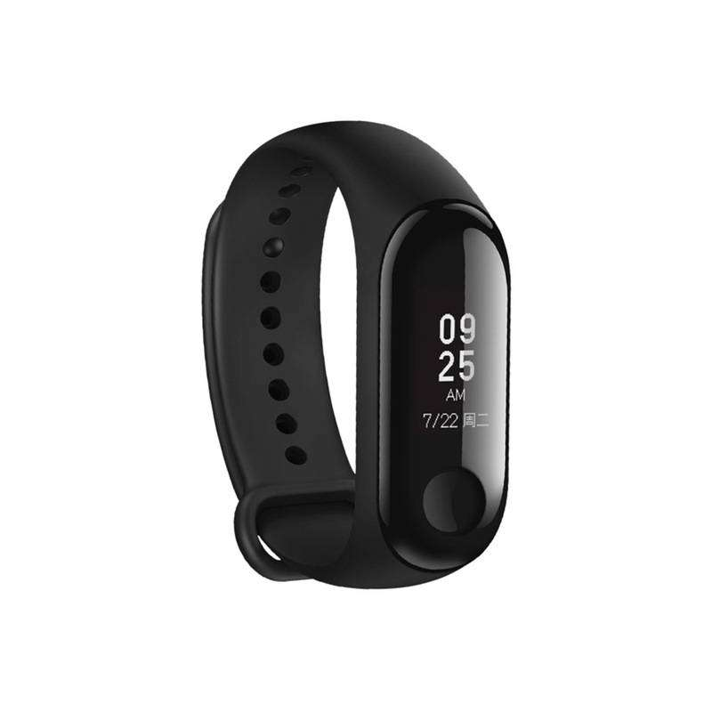 Smartwatch Fit M3 Monitor Cardiaco Deporte 0