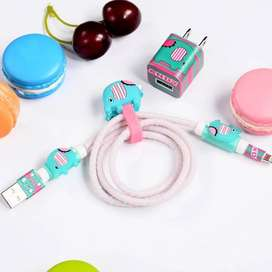 KIT PERSONALIZAR CABLE