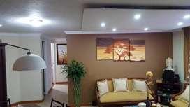 Departamento de 3 dormitorios en Pomasqui por estrenar