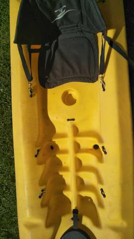 Ocean kayak scrambler XT
