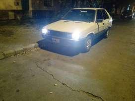Renault 11 Ts Motor 1.4 Gnc Y Nafta