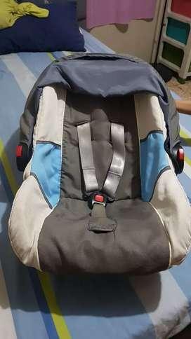 Porta bebé /Negociable