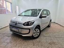 Volkswagen Up! Move 3P