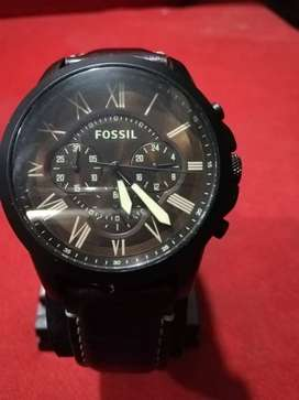 relo marca fossil