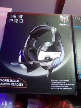 audifonos gamer onikuma k5 pro