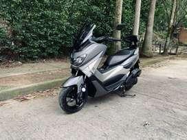 Yamaha Nmax 8.400kms Unico Dueño