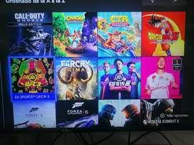 Xbox one edicion foza 1tb
