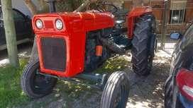 Tractor fiat 500 tres puntos a nuevo