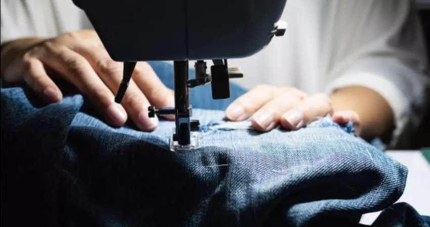 Busco empleo como operario en confección de ropa 0
