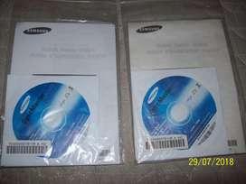 Guía Instalación Rápida Monitor LCD Samsung SyncMaster