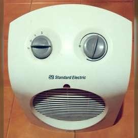 Calefactor Satandard Electric