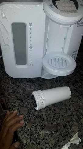 Calentador de agua NUEVO
