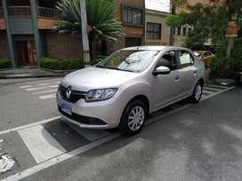 Renault logan 2018 automatico full