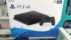 Play PS4 500GB