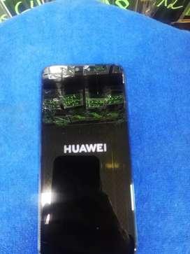 Huawei Y9-2019-64Gb
