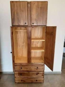 Muebles de Pino. Nuevos de Fabrica
