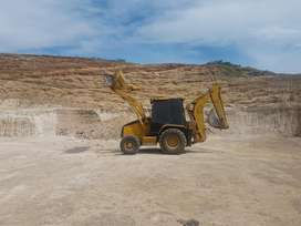 Caterpillar 416D VENDO