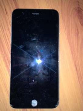 Se vende iphone 6s plus