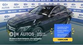 MERCEDES BENZ C180 2016 - W205 Avantgarde TP 1.6LT 154HP CT 4P