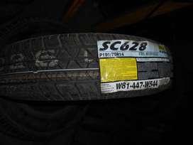 Neumáticos Sumitomo 195/75H/14