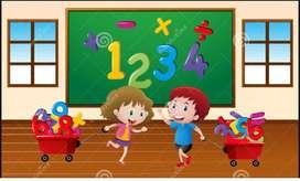 Clases particulares de matemática. 6to,1er,2do
