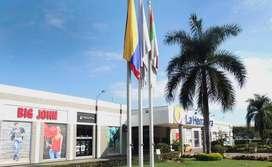 ALQUILO LOCAL COMERCIAL EN CENTRO COMERCIAL LA HERRADURA DE 40 a 120 METROS CUADRADOS