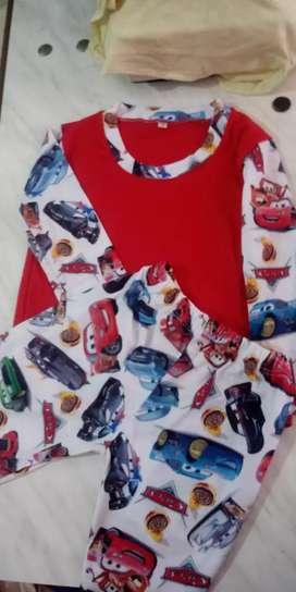 Pijamas con excelente calidad a muy buen  precio