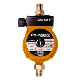 Bomba De Agua Presurizadora 8,5m 220v 30l/min Lusqtoff