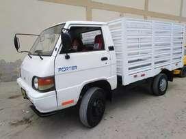 Hyundai Porter de 2.5tn vendo