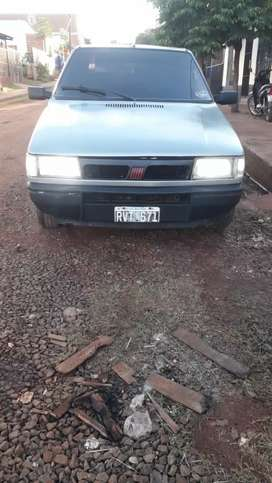 Vendo Fiat Dunal Mod 92 Nafta, VTV Asta Noviembre Todos Los Papeles Al Dia Motor 100x100 200mil